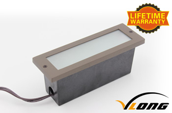 Aluminum  Step Lights - STA03