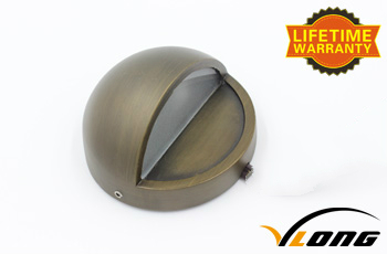 Brass  Deck Lights - DLB01